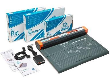 Ideal for school book rental schemes