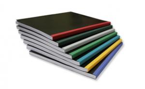 Fastback-binding-books