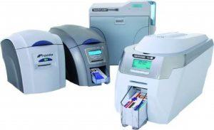 ID card printer Magicard