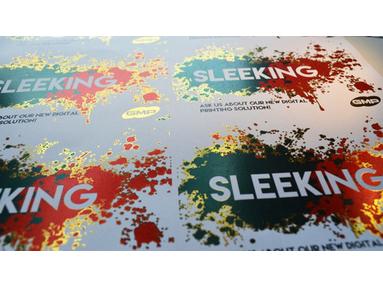 sleeking