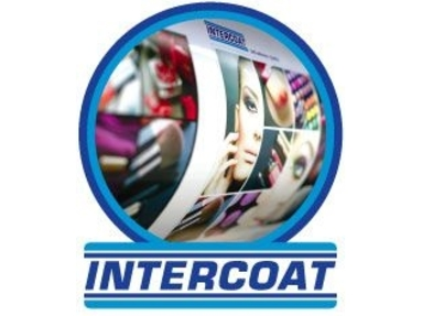 Intercoat printable vinyl