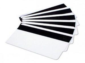 plastic card printing