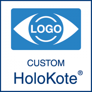 Holokote logo - magicard id card printer