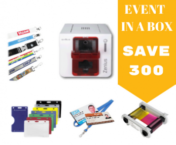 Event ID Card Printers