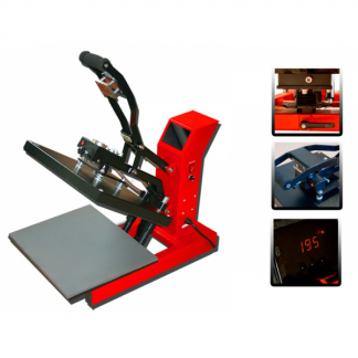 Dye Sublimation heat press