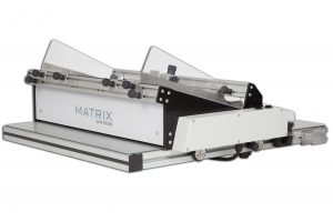 matrix laminator optional feeder foiling - DBC Group Ireland