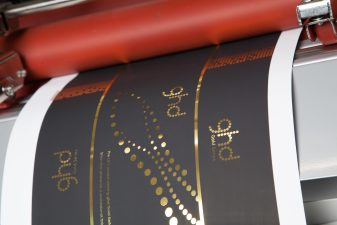foil laminator - DBC Group