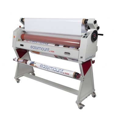 Easymount Wide Format 1400 Laminator - DBC Group Ireland